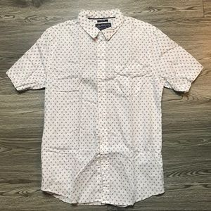 🔥AMERICAN RAG BUTTON UP🔥